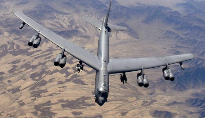 My dieu oanh tac co B-52 tap tran sat cua ngo Nga hinh anh