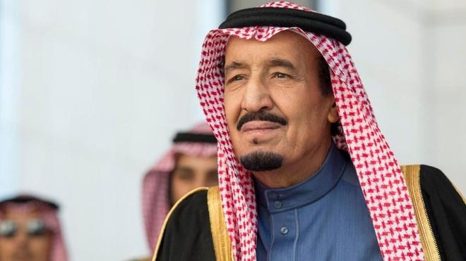 cuoc doi ngoi o Saudi Arabia anh 4