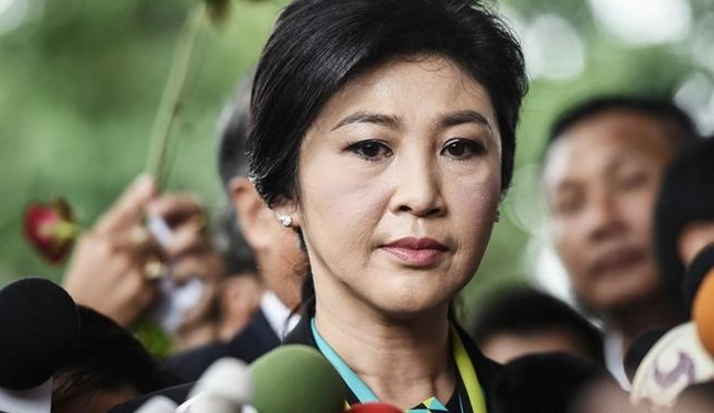 Xet xu Yingluck, phe quan doi Thai khong diet duoc nha Thaksin hinh anh