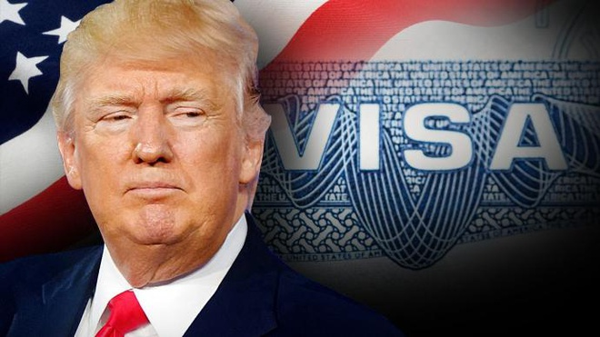 Chinh quyen Trump siet chat quy trinh duyet visa vao My hinh anh