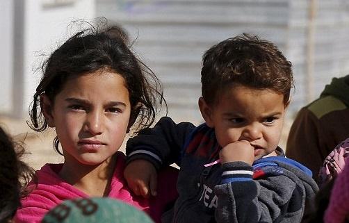 Tao hon bat dac di: Noi khon kho cua nhung be gai Syria hinh anh