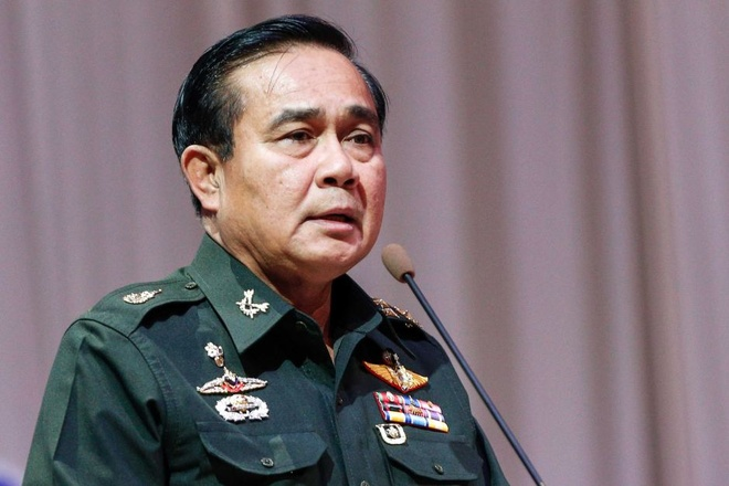 'Ba Yingluck bo xe va dien thoai de xoa dau vet' hinh anh 3