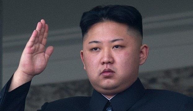 Kim Jong Un: Cung ran, lieu linh va day tinh toan hinh anh