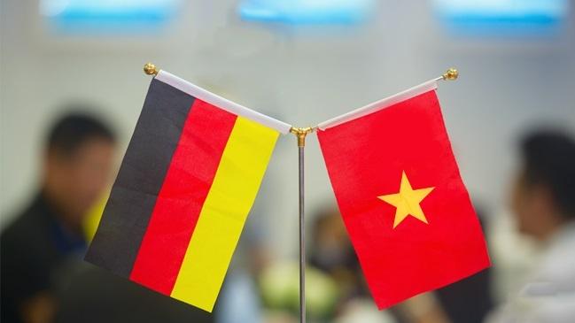 Image result for ĐẠI SỨ QUÁN ĐỨC