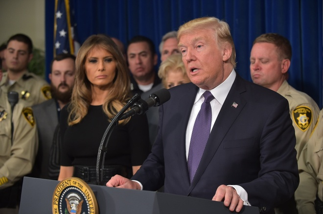 TT Trump: 'My thuc su la dat nuoc trong tang thuong' hinh anh 1