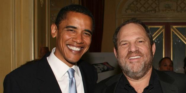 Obama 'ghe tom' trum Hollywood dinh be boi sex hinh anh 1