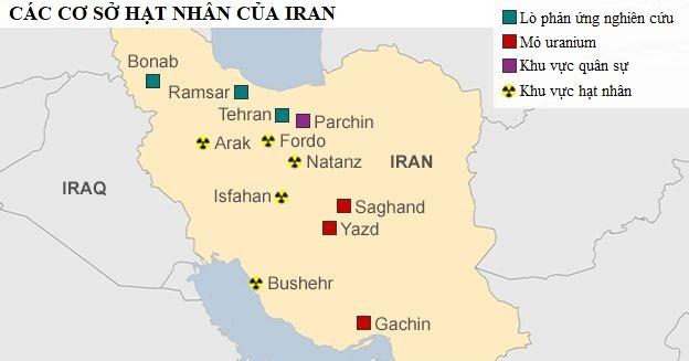 TT Trump doa rut khoi thoa thuan hat nhan Iran hinh anh 2