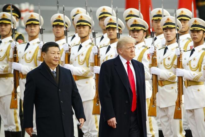 Khac biet Trump - Tap ve tam nhin thuong mai tai APEC 2017 hinh anh 1