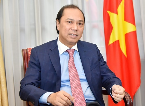 Thu truong Ngoai giao: ASEAN - 31 'boi thu' ve van kien hinh anh