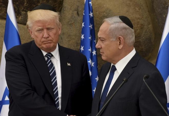 Vi sao Trump bat chap moi rui ro de cong nhan Jerusalem? hinh anh