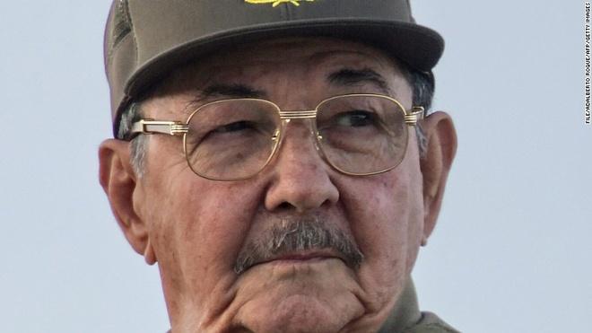 Cuba hoan tong tuyen cu den thang 4/2018 hinh anh 1