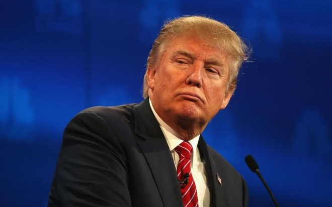Bo may lon xon, chinh quyen TT Trump mong lung ve 2018 hinh anh