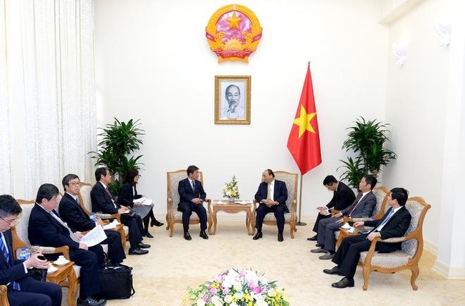 Viet Nam - Nhat Ban can di dau thuc day CPTPP hinh anh 2