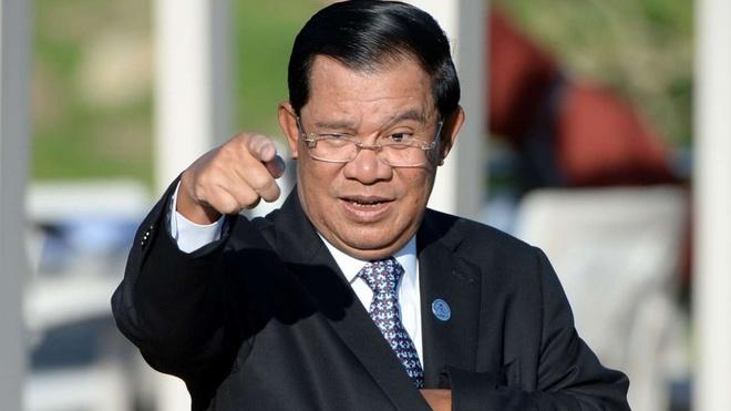 Ong Hun Sen tuyen bo lanh dao Campuchia them it nhat 10 nam hinh anh 1