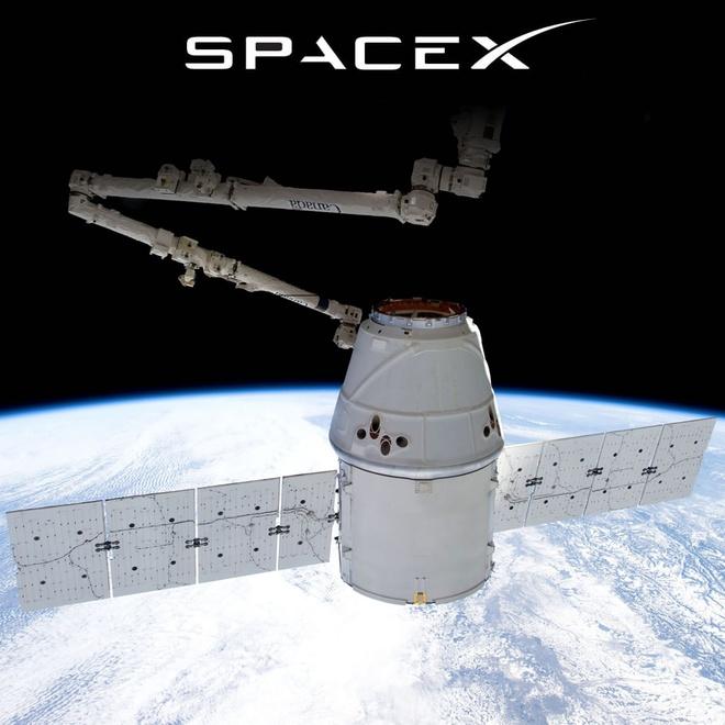 SpaceX phong ve tinh Internet toc do cao tuan nay hinh anh