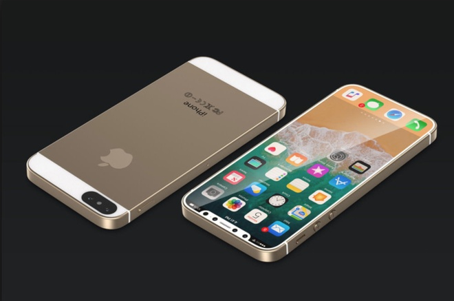 Ro thong tin iPhone SE 2 se ra mat vao thang 6 hinh anh