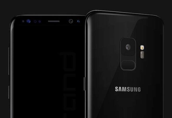Chan dung Galaxy S9 truoc gio ra mat hinh anh