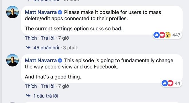 Phan ung cong dong ve Facebook anh 2