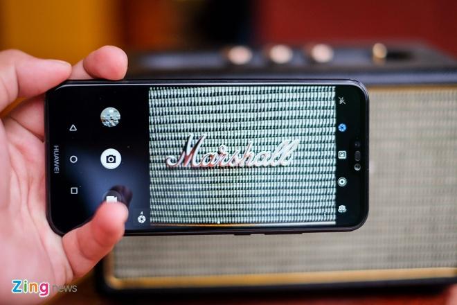 Chi tiet Huawei Nova 3e: Thiet ke tot, co camera kep va 'tai tho' hinh anh 10