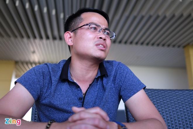 GD Modern Tech: 'Diep Khac Cuong khong lien quan iFan la vo ly' hinh anh
