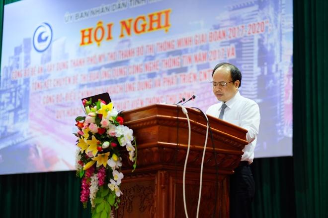 Tinh Tien Giang hop tac voi Zalo xay dung TP My Tho thong minh hinh anh 2