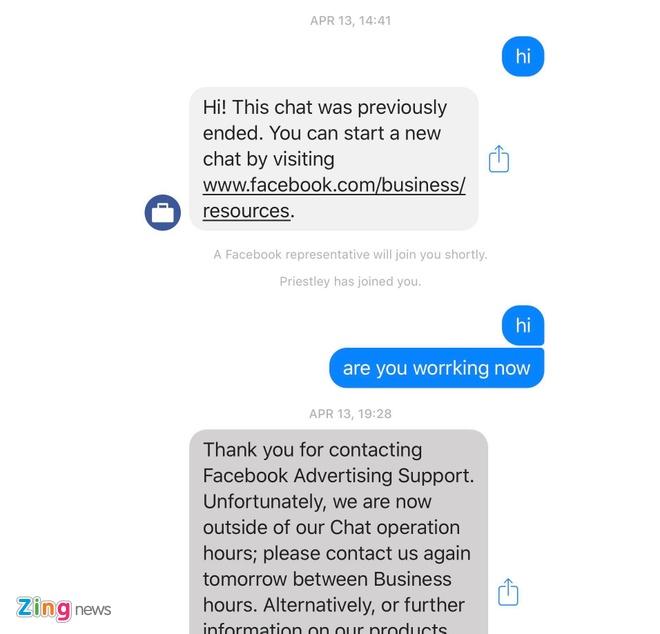 'Facebook qua xem thuong cong dong marketing VN' hinh anh 3