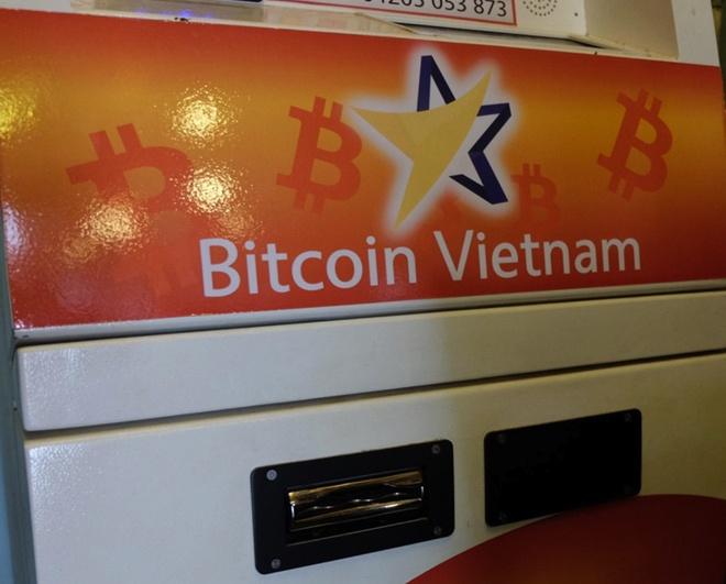 Cong ty Bitcoin Viet Nam bi tich thu ten mien hinh anh