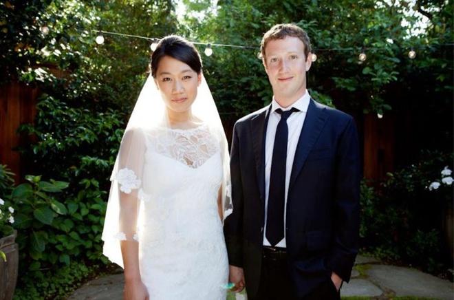 Nhung buc anh it thay ve cuoc doi cua Mark Zuckerberg hinh anh 20