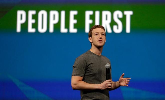 Nhung buc anh it thay ve cuoc doi cua Mark Zuckerberg hinh anh 24