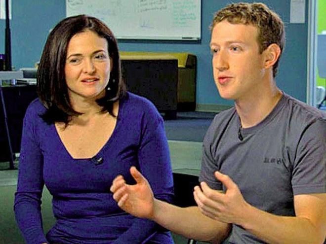 Nhung buc anh it thay ve cuoc doi cua Mark Zuckerberg hinh anh 14