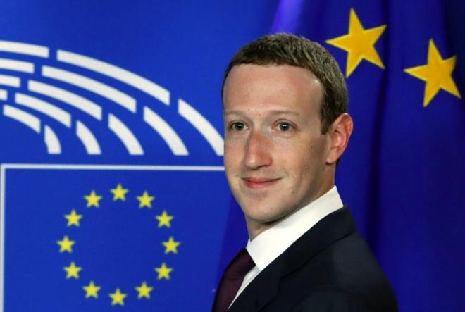Nghi vien EU hoi CEO Facebook muon la vi nhan hay 'quai vat Internet' hinh anh 2