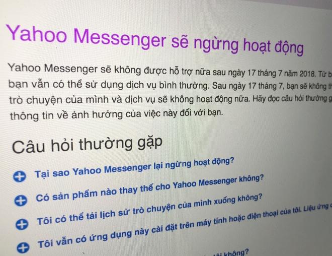 cach tai du lieu Yahoo Messenger anh 4
