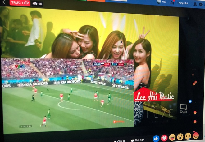 Livestream 'lau' World Cup van dien ra o VN, nguy co bi FIFA cat song hinh anh 3