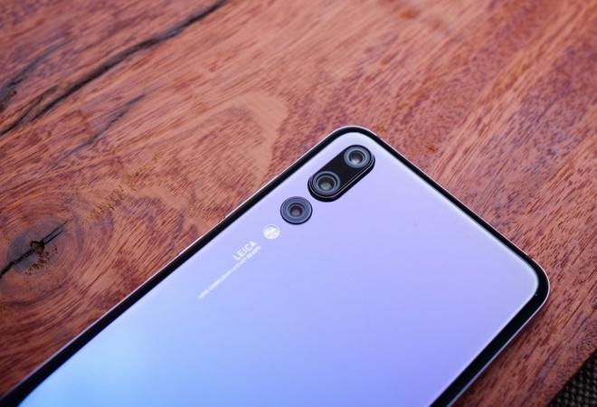Huawei phan doi Australia vi bi nghi cai spyware len smartphone hinh anh 2