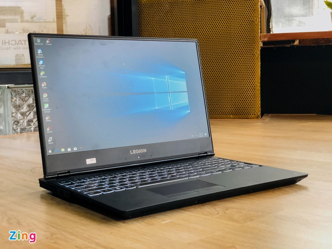 Lenovo ra mat laptop gaming Y530 gia 24 trieu dong hinh anh