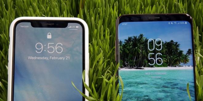Vu kien 7 nam giua Apple va Samsung da co ket qua cuoi cung hinh anh 1