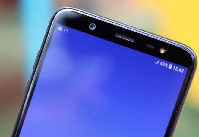 Galaxy J8 ra mat voi camera kep xoa phong gia 7,3 trieu dong hinh anh 2