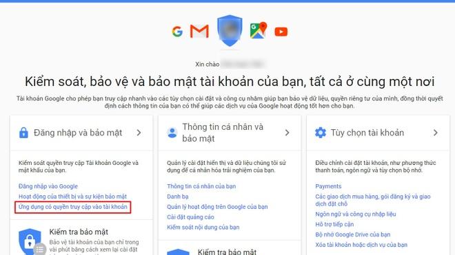 Lam cach nao de ngan Gmail doc thu quan trong cua ban? hinh anh 2