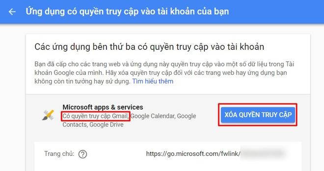 Lam cach nao de ngan Gmail doc thu quan trong cua ban? hinh anh 3