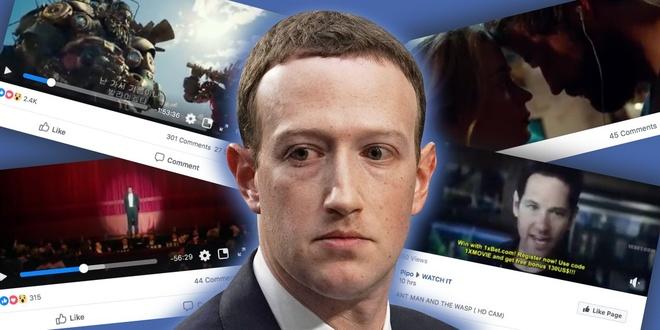 Bi to la nguon phat tan phim lau, Facebook phui trach nhiem hinh anh