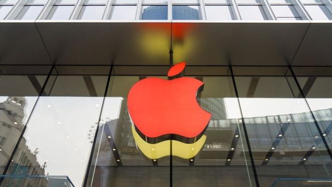 Apple trao du lieu nguoi dung Trung Quoc cho cong ty Nha nuoc hinh anh 1
