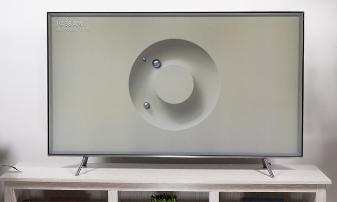 Samsung ra mat TV QLED moi gia tu 30 trieu dong o Viet Nam hinh anh 2