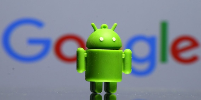 Google bi phat 5 ty USD, Android co the thanh mo hon don hinh anh 1