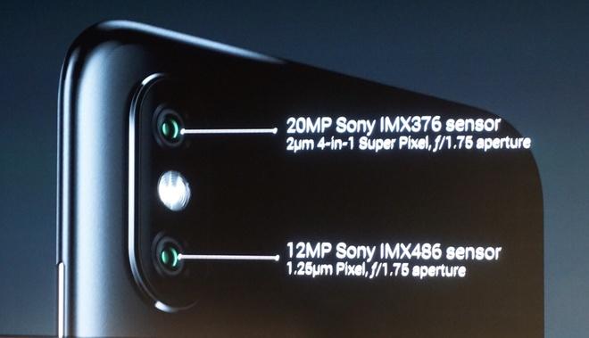 Xiaomi ra Mi A2 va A2 Lite - camera kep AI, cau hinh tot, Android One hinh anh 12