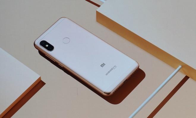 Xiaomi ra Mi A2 va A2 Lite - camera kep AI, cau hinh tot, Android One hinh anh 23