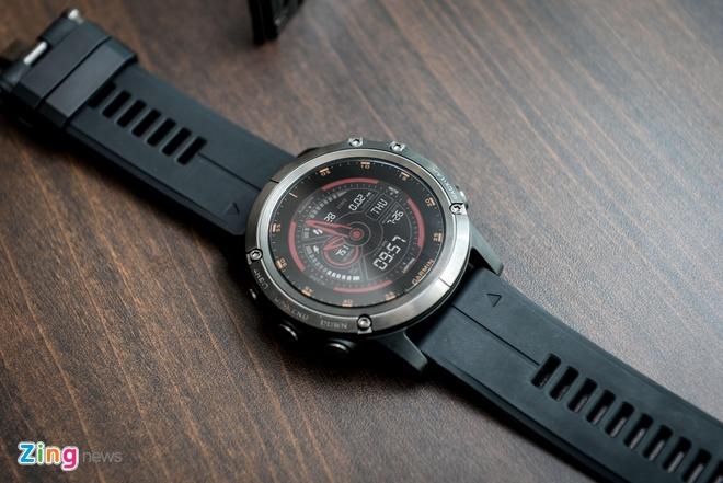 Smartwatch Garmin 5 Plus anh 3