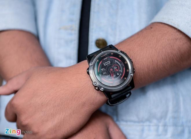 Smartwatch Garmin 5 Plus anh 8