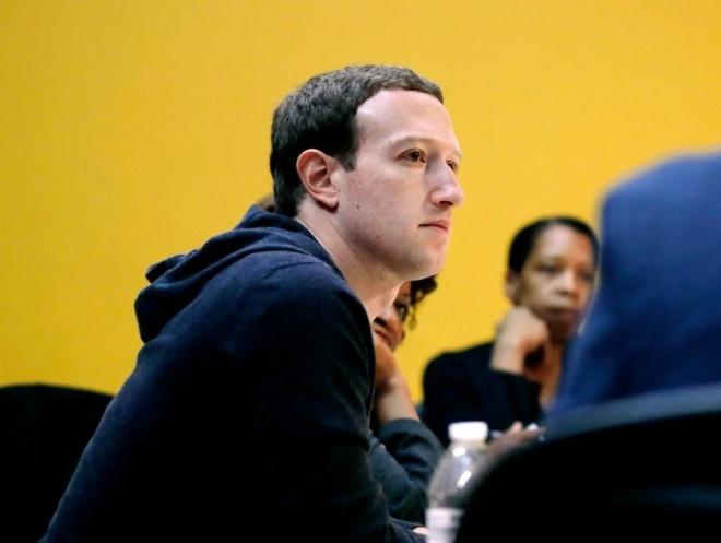 Tu ngay thanh lap, Facebook da biet du lieu nguoi dung la tien hinh anh
