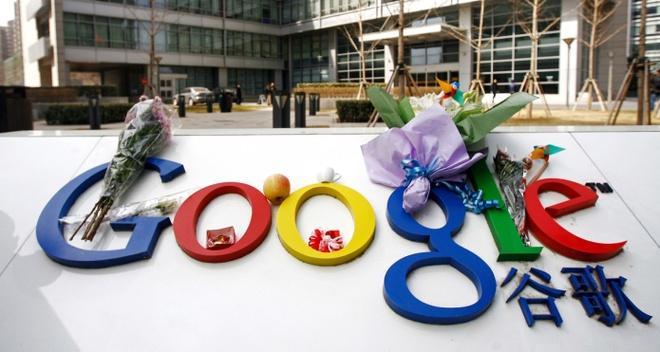 Google Search danh rieng cho Trung Quoc sap ra mat? hinh anh