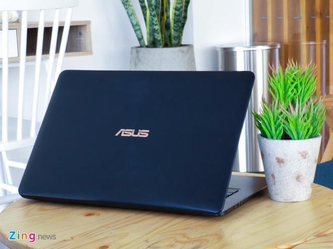 Zenbook Pro UX580 anh 1